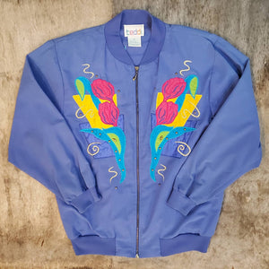 Teddi Blue Jacket
