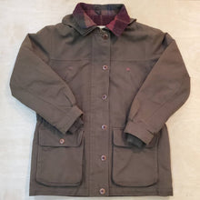 Load image into Gallery viewer, L.L. Bean Olive Jacket