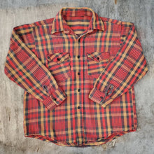 Load image into Gallery viewer, *SOLD* Flannel Shirt