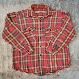 *SOLD* Flannel Shirt