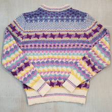 Load image into Gallery viewer, Knit Sweater