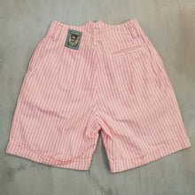 Load image into Gallery viewer, Lee Highwaisted Striped Shorts