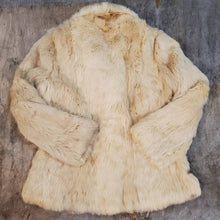 Load image into Gallery viewer, Mademoiselle Furs Jacket