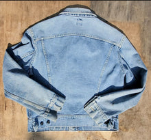 Load image into Gallery viewer, Lee Denim Jacket