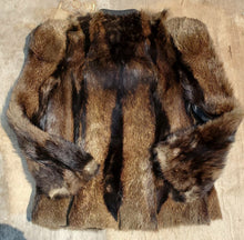 Load image into Gallery viewer, Brown& Black Fur