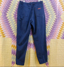 Load image into Gallery viewer, *SOLD* Karen Striped High Waisted Denim