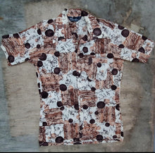 Load image into Gallery viewer, Abstract Shirt