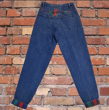 Load image into Gallery viewer, Accent Denim