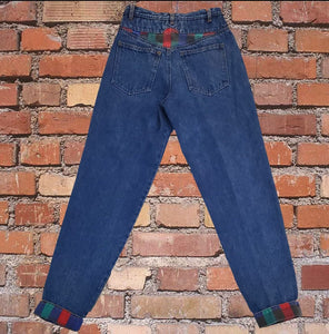 Accent Denim