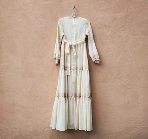Candi Jones California Dress
