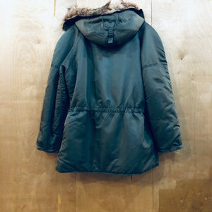 U.S. Military Cold Weather Parka