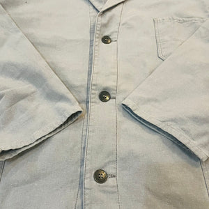 *SOLD* 70's Sanforized Denim Labcoat