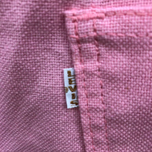 Load image into Gallery viewer, Pink Twill Levi's Pant