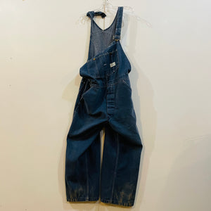 70's Sears Tradewear Overalls in 38x30