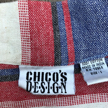 Load image into Gallery viewer, Chico's Design Deep Blazer