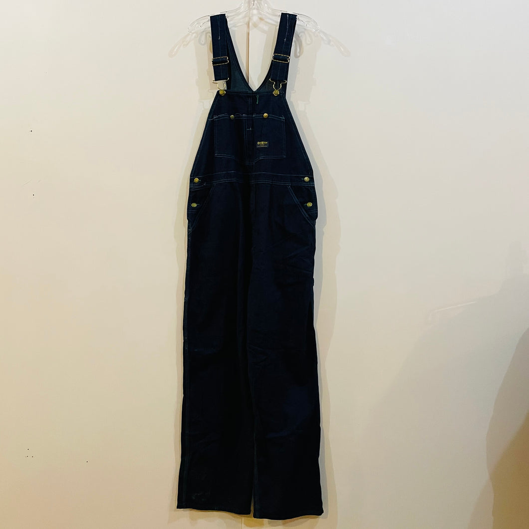 60's Osh Kosh B'gosh Sanforized Overalls in 40x30
