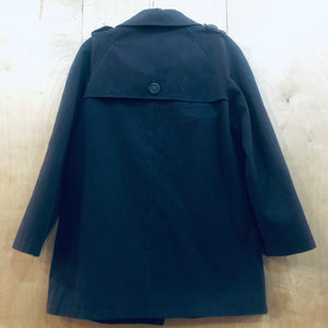 *SOLD* Saint James Trench Coat