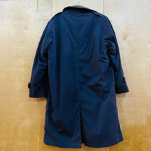 Load image into Gallery viewer, Military Fleece Lined Overcoat