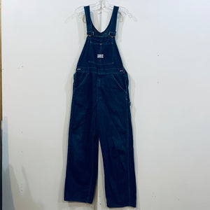 Sears Sanforized Union Made Overalls in 34x29