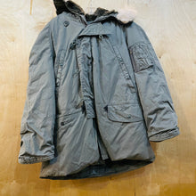 Load image into Gallery viewer, 80's N-3B Extreme Cold Parka