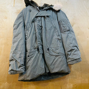 80's N-3B Extreme Cold Parka