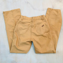 Load image into Gallery viewer, Stunts Khaki Work Pant