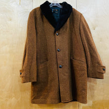 Load image into Gallery viewer, 60's Penny's Wool Twill Coat