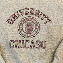 Load image into Gallery viewer, University of Chicago Sweatshirt