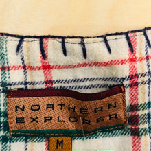 Load image into Gallery viewer, Northern Explorer Tartan Plaid Vest