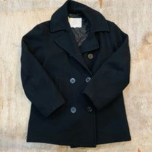 Load image into Gallery viewer, USN Navy Peacoat