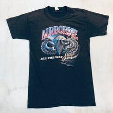 Load image into Gallery viewer, 1980's Airborne Division Tee