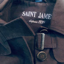 Load image into Gallery viewer, *SOLD* Saint James Trench Coat