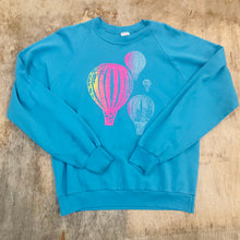 Load image into Gallery viewer, Hot Air Balloon Sweatshirt