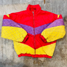 Load image into Gallery viewer, A Fine Line Nylon Jacket