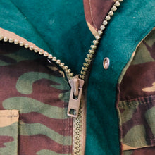 Load image into Gallery viewer, Fleece Lined Camo Jacket