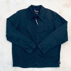 Shanhouse 1960's Navy Light Zip Jacket