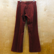 Load image into Gallery viewer, 70's Levi's Sta-Prest Twill Pant