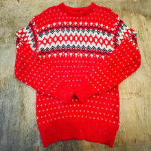 Load image into Gallery viewer, Eleven Sixty Six Holiday Sweater
