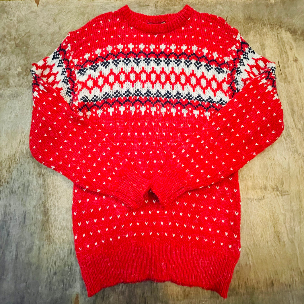 Eleven Sixty Six Holiday Sweater