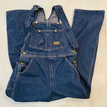 Load image into Gallery viewer, 60's Osh Kosh B'gosh Overalls (No Buckle Hardware)