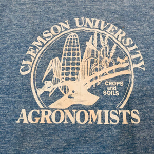 Clemson University Argonomists Tee