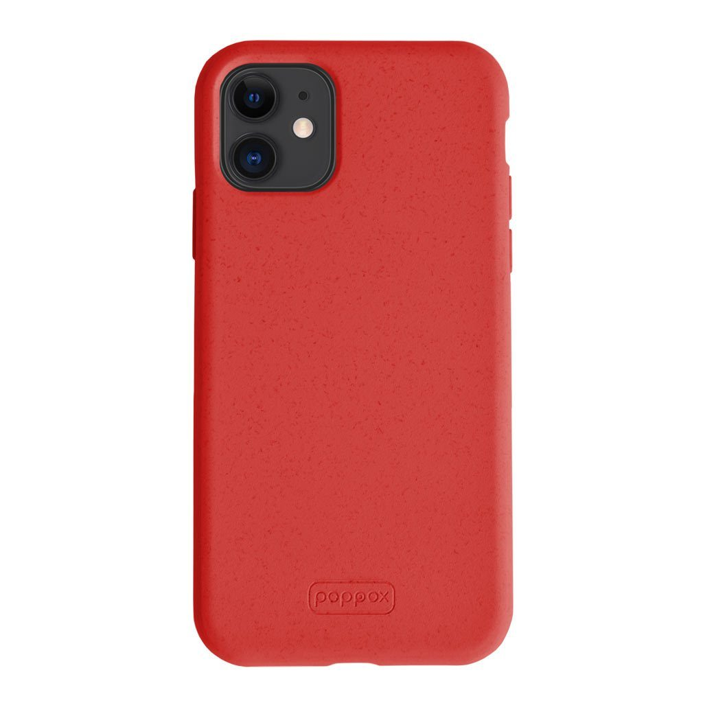BioClassic iPhone 11 Light Red