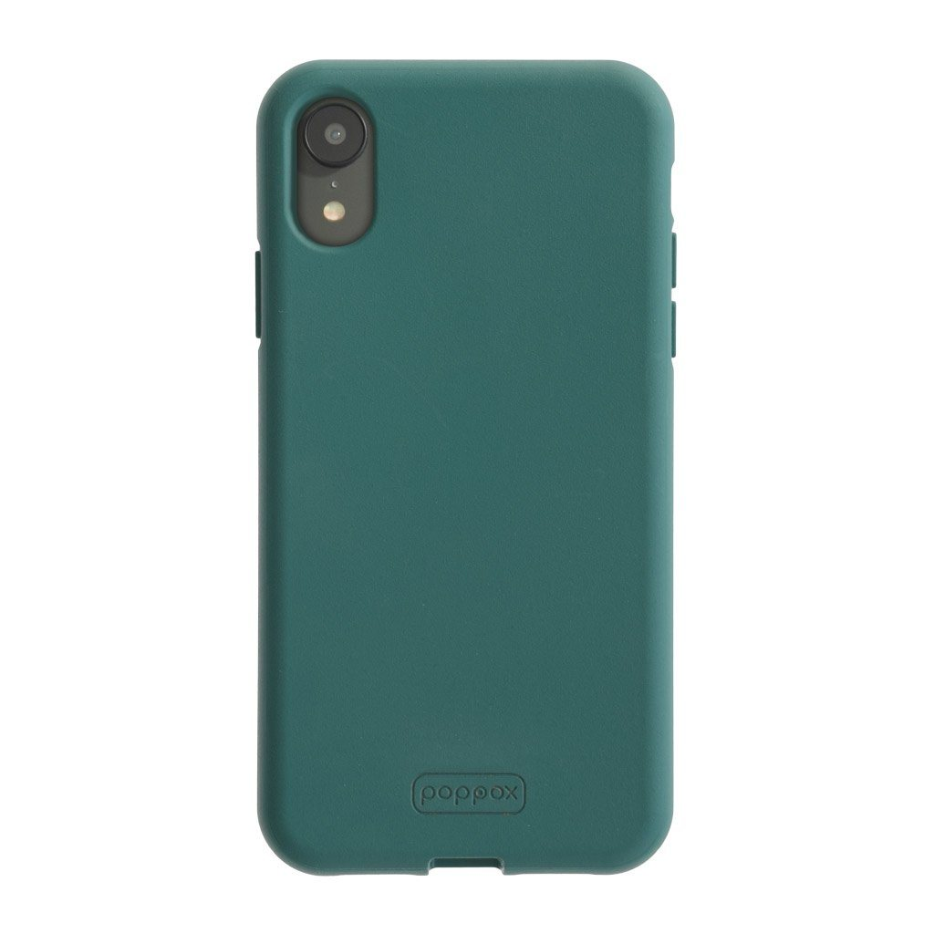 BioClassic iPhone XR Green-Blue