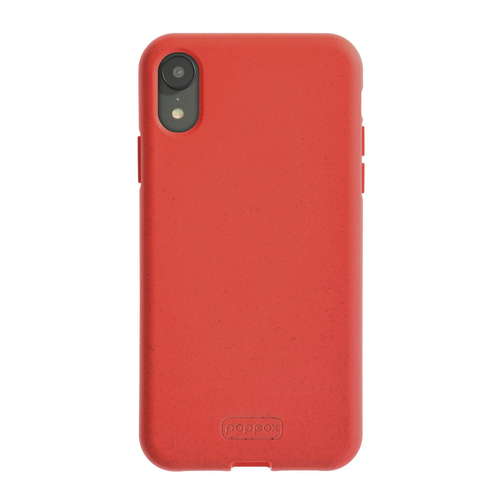 BioShock iPhone XR Light Red