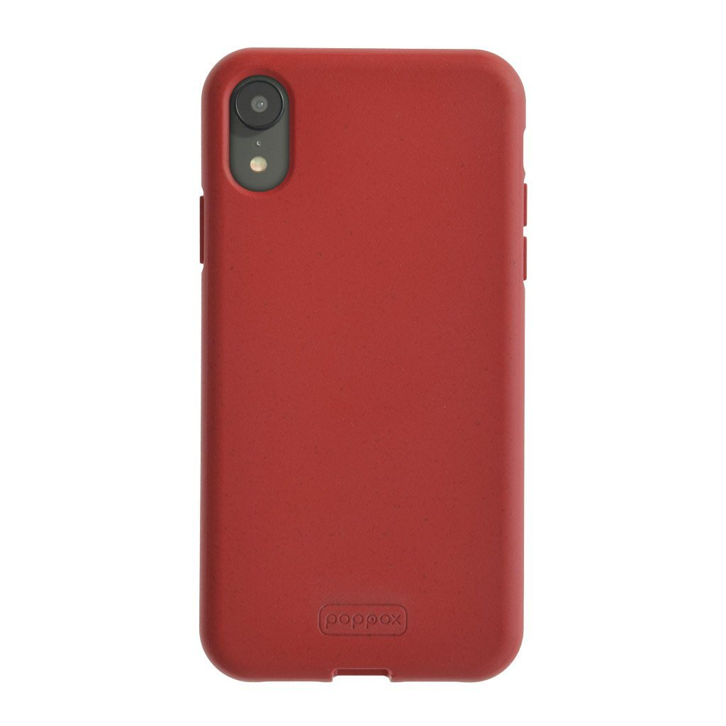 BioClassic iPhone XR Medium Red