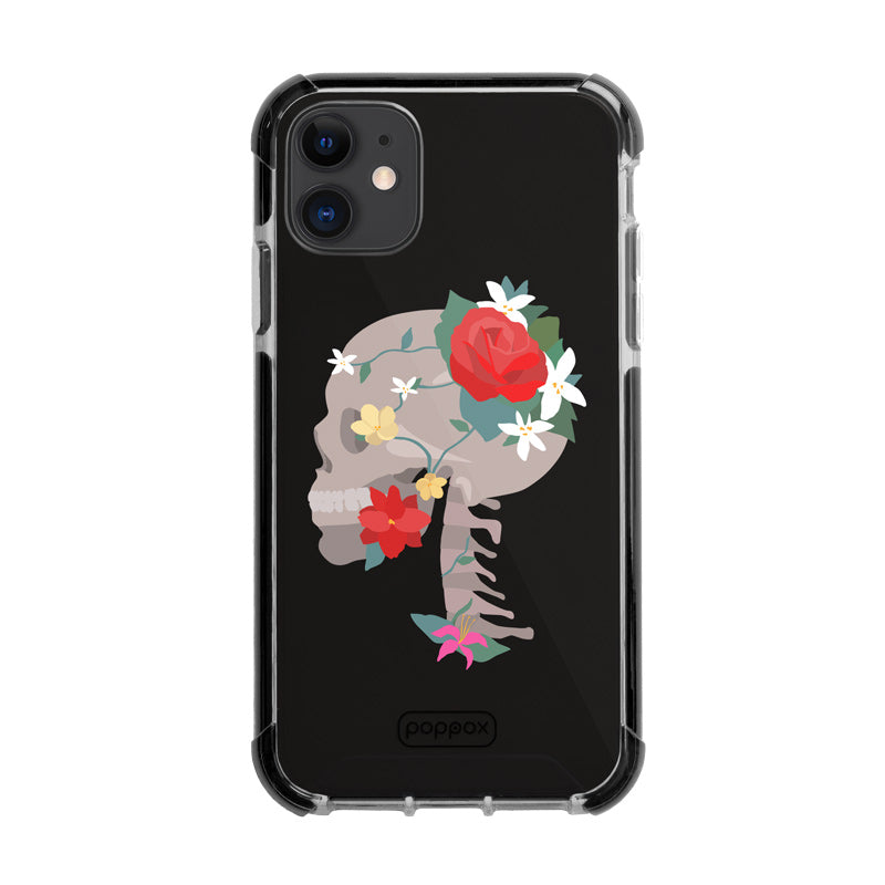 Bumper Edge iPhone 11 - Skull