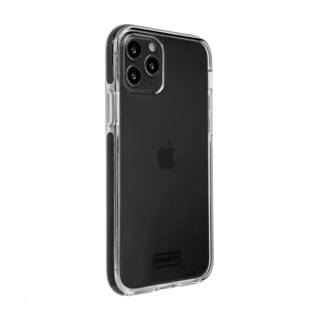 iphone 11 pro antishock smartphone phone case lateral view