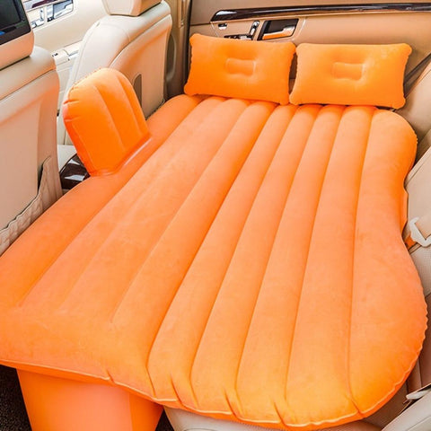 Image of Car Inflatable Mattress