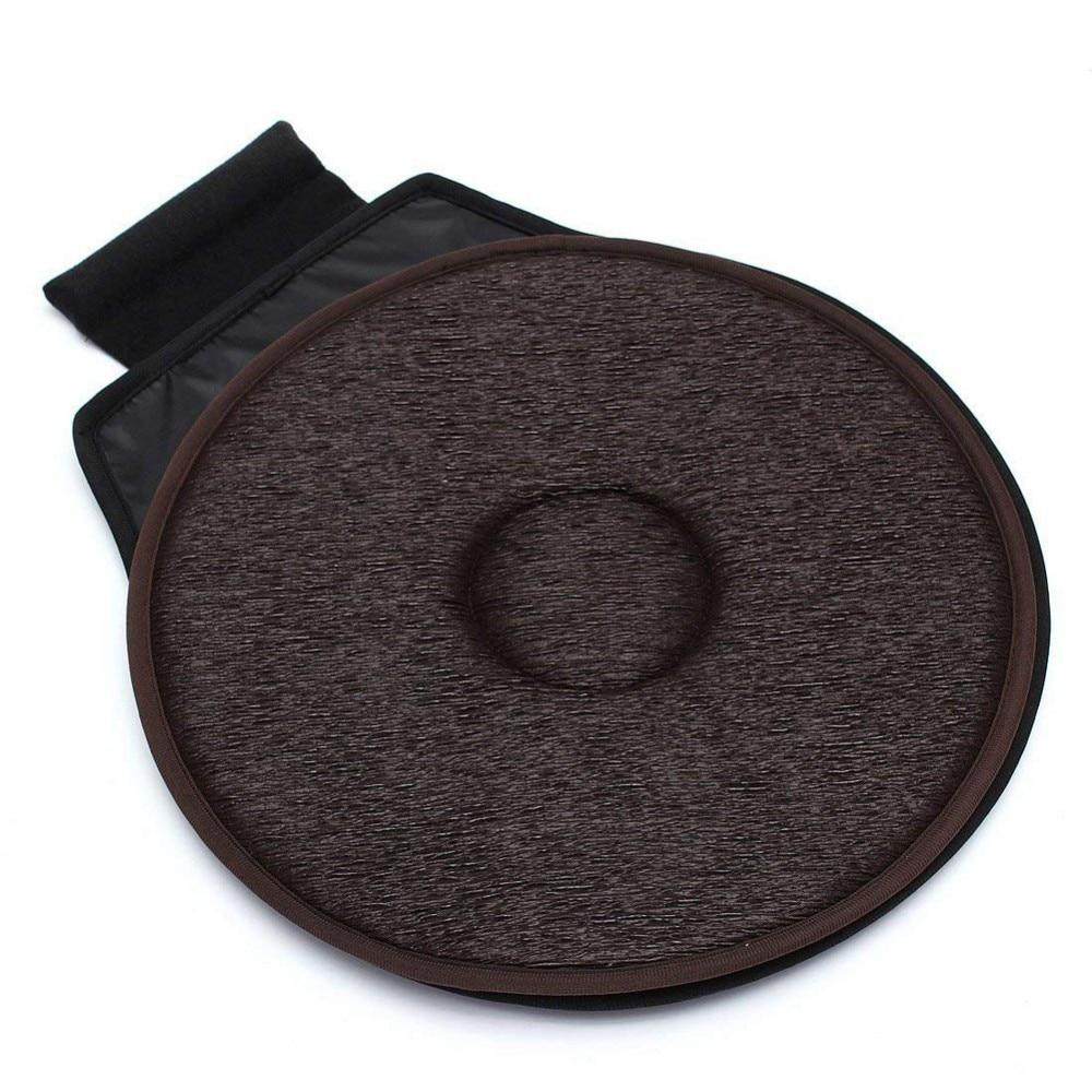 Swivel Car Seat Cushion