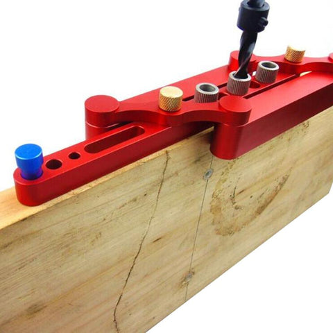 Image of Self Centering Dowelling Jig